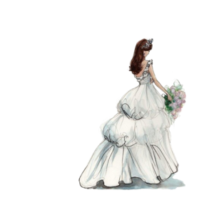 Bride PNG File Download Free PNG Clip art