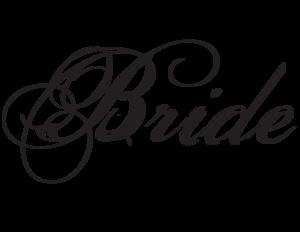 Bride PNG File PNG Clip art
