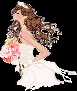 Bride PNG HD Photo PNG Clip art