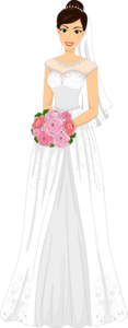 Bride PNG Image Free Download PNG Clip art