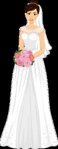 Bride PNG Image Free Download PNG Clip art