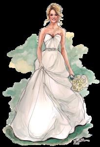 Bride PNG Image HD PNG Clip art