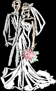 Bride PNG Transparent Image PNG Clip art