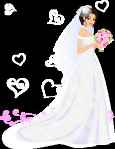 Bride PNG Transparent Images PNG Clip art