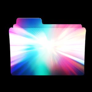 Bright Folder PNG PNG Clip art