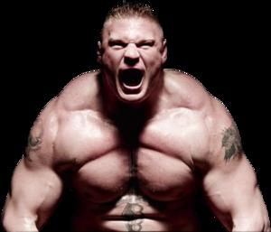 Brock Lesnar PNG Free Download PNG Clip art