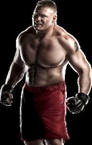 Brock Lesnar PNG Image PNG Clip art