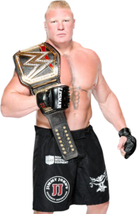 Brock Lesnar PNG Picture PNG Clip art
