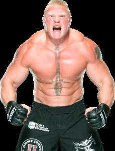 Brock Lesnar Transparent Background PNG Clip art