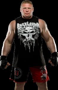 Brock Lesnar Transparent PNG PNG Clip art