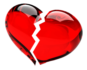 Broken Heart PNG Clipart PNG Clip art