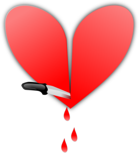 Broken Heart PNG HD PNG Clip art