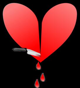 Broken Heart PNG HD PNG Clip art