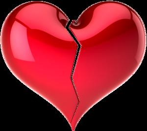 Broken Heart PNG Picture PNG Clip art