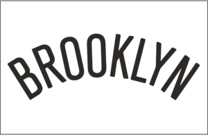 Brooklyn Nets PNG File PNG Clip art
