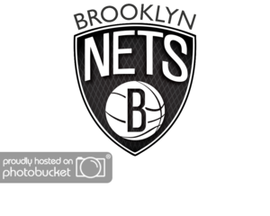 Brooklyn Nets PNG Image PNG Clip art