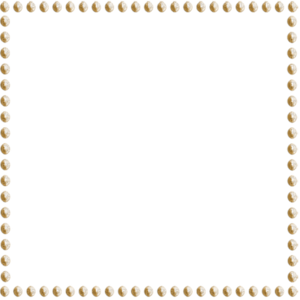 Brown Border Frame PNG Clipart PNG Clip art