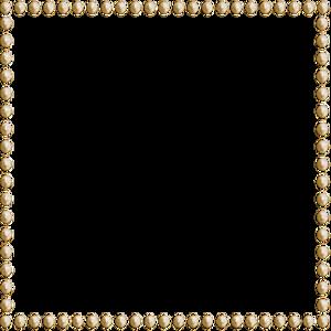 Brown Border Frame PNG Clipart PNG Clip art