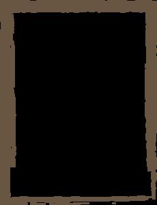 Brown Border Frame PNG Image PNG Clip art
