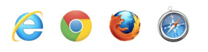 Browsers PNG Photo PNG Clip art