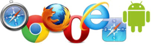 Browsers PNG Pic PNG Clip art