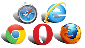 Browsers PNG Transparent Image PNG Clip art