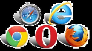 Browsers PNG Transparent Image PNG Clip art
