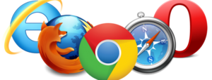 Browsers PNG Transparent Picture PNG Clip art