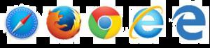 Browsers PNG Transparent PNG Clip art