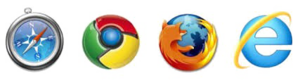 Browsers Transparent Background PNG Clip art