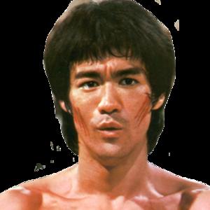 Bruce Lee PNG Free Download PNG Clip art