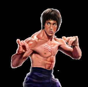 Bruce Lee PNG Image PNG Clip art