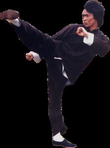 Bruce Lee PNG Pic PNG Clip art