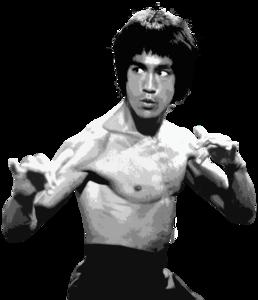 Bruce Lee PNG Transparent PNG Clip art