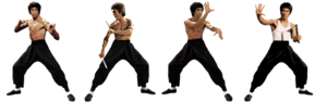 Bruce Lee Transparent Background PNG Clip art