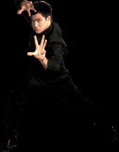 Bruce Lee Transparent PNG PNG Clip art