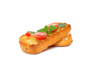 Bruschetta PNG Photos PNG clipart