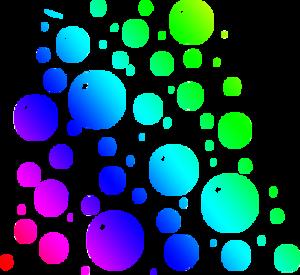 Bubbles Transparent PNG PNG Clip art