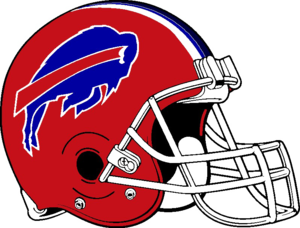 Buffalo Bills Transparent PNG PNG clipart