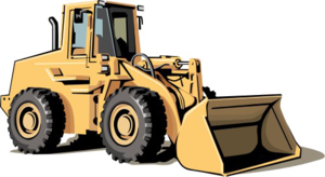 Bulldozer PNG File PNG Clip art