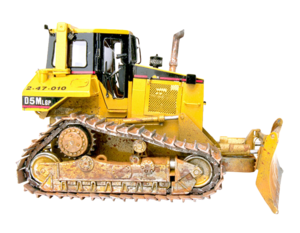 Bulldozer PNG HD PNG Clip art