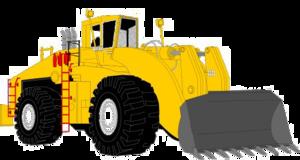 Bulldozer PNG Image PNG Clip art