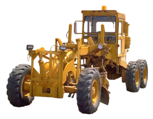 Bulldozer PNG Pic PNG Clip art
