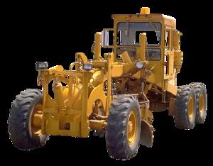 Bulldozer PNG Pic PNG Clip art