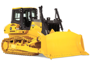 Bulldozer Transparent Background PNG Clip art