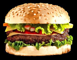 Burger Food PNG PNG Clip art