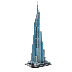 Burj Khalifa PNG Free Download PNG Clip art