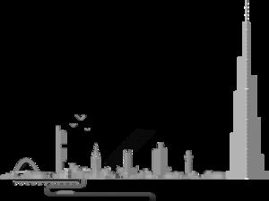 Burj Khalifa PNG Picture PNG Clip art
