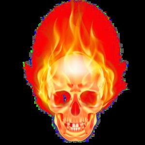 Burn PNG File Clip art
