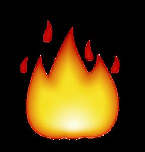 Burn PNG Pic Clip art